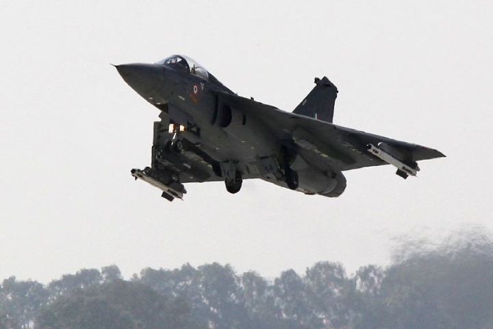 Boost For Indian Air Force: Rs 39,000 Crore Deal For 83 Tejas Mark 1A Fighter Jets Signed With HAL