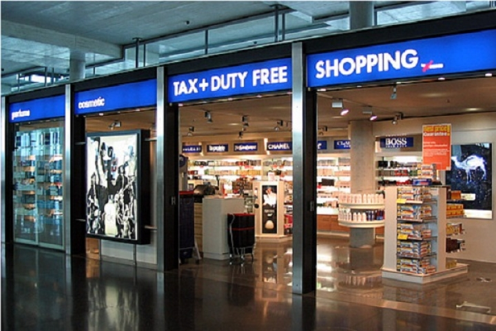 Allahabad High Court Holds That GST Cannot Be Applied To Products Sold At Airport Duty Free Shops