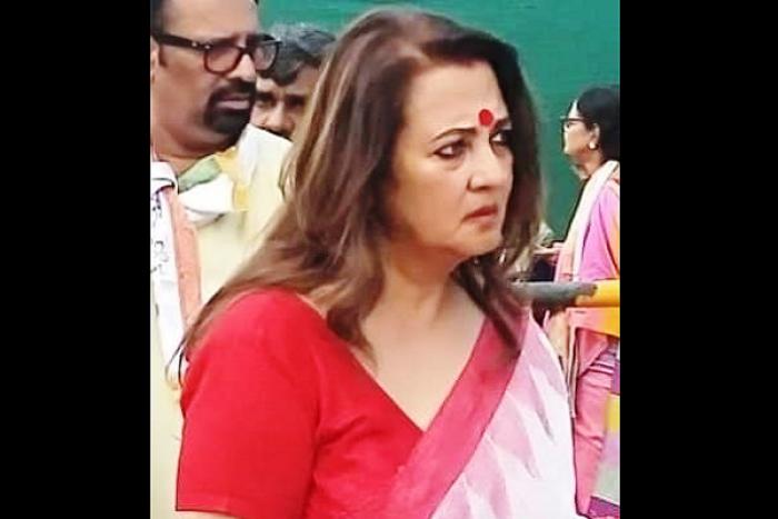 'I Will Never Return To Asansol': Moon Moon Sen Says Defeat To Babul Supriyo Has Made Her Very Sad