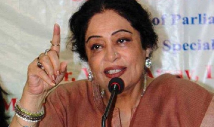 Chandigarh: BJP's 'Kirron' Set To Outshine Congress, If She Maintains Lead