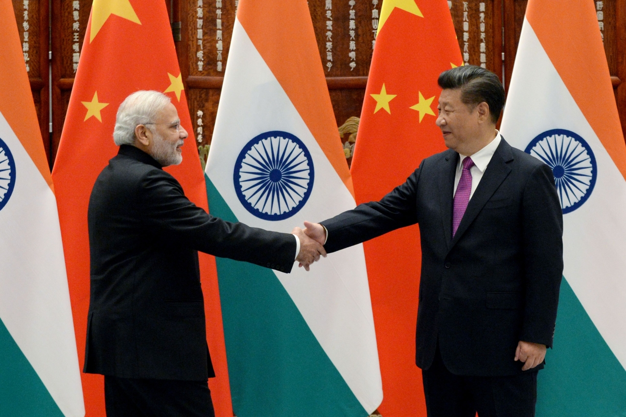 China: India Launches Third IT Corridor In Xuzhou To Facilitate Partnerships Between Indian, Chinese Companies