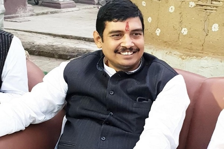 BSP Candidate Atul Rai Who Is Absconding In A Rape Case Emerges Winner In UP's Ghosi Lok Sabha Seat