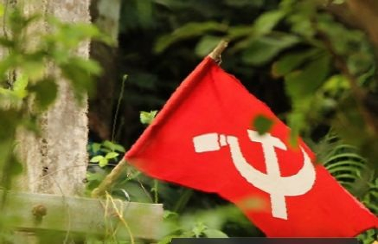 Election Results: It's Hard To Believe That Communists Were Ruling Bengal Until Eight Years Back