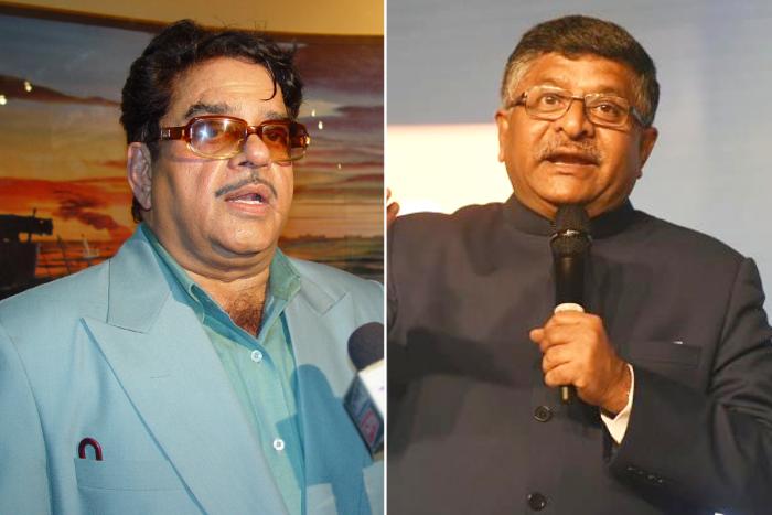 'Khamosh', Says Ravi Shankar Prasad: Shatrughan Sinha Loses Patna Sahib By Over 2.8 Lakh Votes