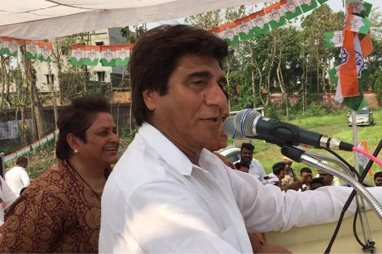 Western UP: 21 Of 22 Congress Candidates Including Raj Babbar, Salman Khurshid Lose Deposits