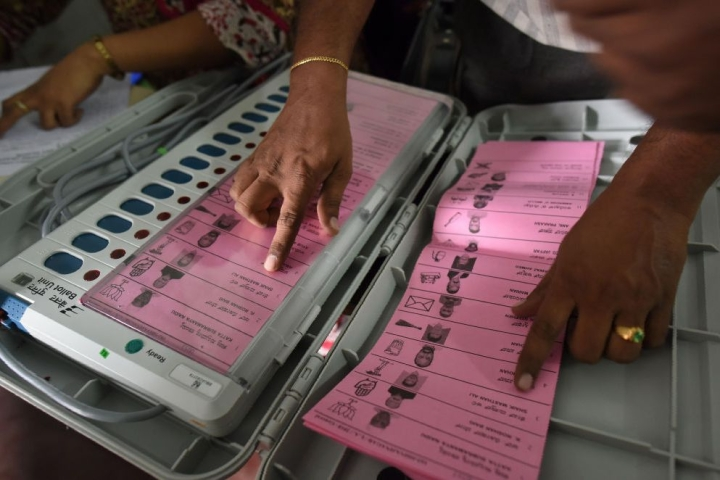 India Voted In Record Numbers This General Elections, 67.1 Per Cent Voter Turnout Surpasses 2014 Polls Figures