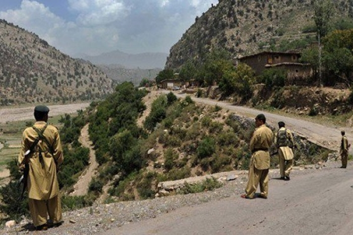 40 Protesters Part Of Pashtun Tahafuz Movement Convoy Injured At Checkpost In Firing By Pakistani Troops