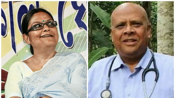 Barasat's Unique Mix Of Rags And Riches Presents Tough Challenge To Trinamool