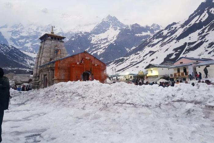 Uttarakhand: PM Modi To Take Darshan Of Baba Kedarnath, Badrinath After Shrines Open For Devotees