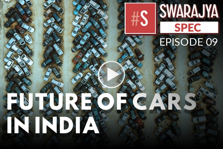 Why India's Car Industry Needs To Rethink Its Business Model