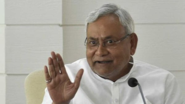 Nitish Kumar Backs Quick Lok Sabha Polls; Says Voting Should End In 2-3 Phases