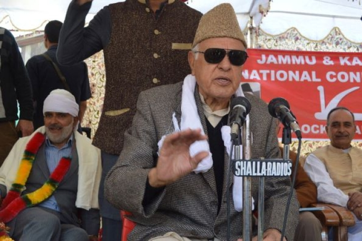 National Conference Won't Be Part Of Any Political Process Until Article 370 Is Restored: Farooq Abdullah's Brother