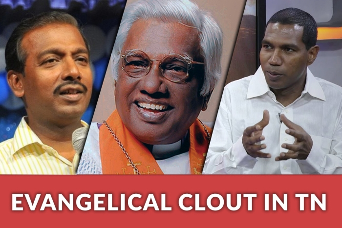 Is Tamil Nadu Becoming A Hotbed For Evangelists?