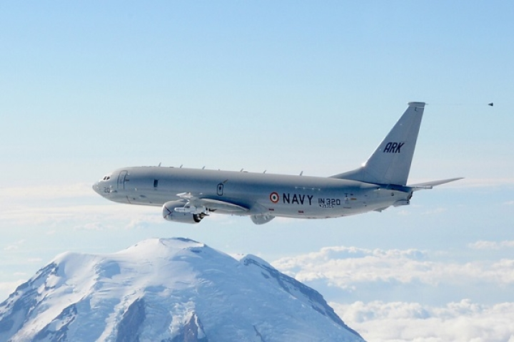 Defence Ministry Green Lights Procurement Of 10 Additional P-8I Neptune Maritime Patrol Aircraft For Indian Navy