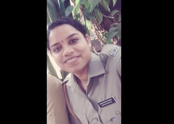 Kerala: Soumya, Lady Cop And Mother Of Three Hacked, Stabbed And Burnt To Death By Traffic Police Officer Ajaz