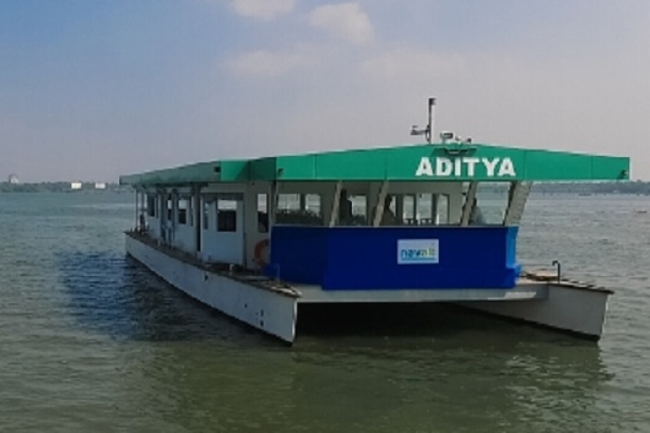 Kerala: India's First Solar Cruise Vessel To Soon Be Launched In Alappuzha; To Drastically Reduce Operational Costs