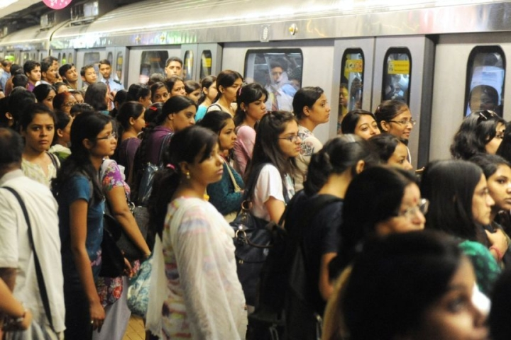 Why The Idea Of 'Free Ride For Women Commuters' In Delhi Has Disaster Written All Over It