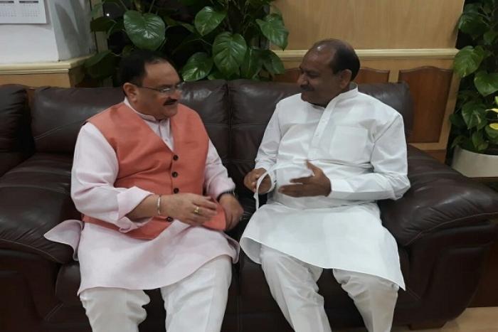 BJP's Rajasthan MP Om Birla To Follow In The Footsteps Of Sumitra Mahajan; To Be The Speaker Of Lok Sabha