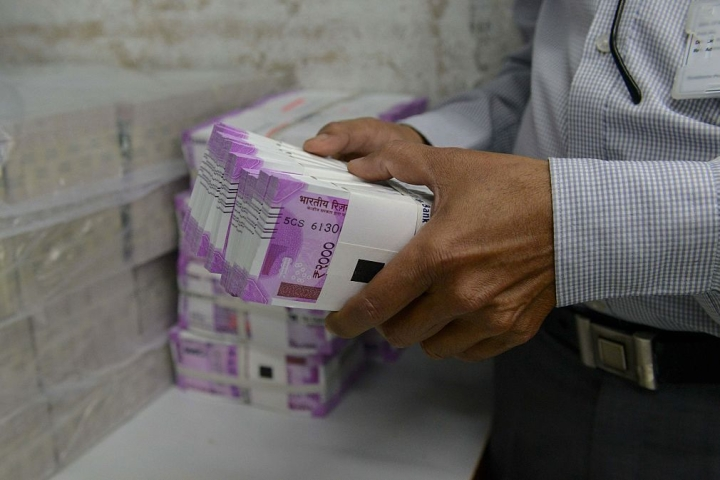 Government Mulls Tax On Annual Withdrawal Exceeding Rs 10 Lakh To Promote Digital Payments
