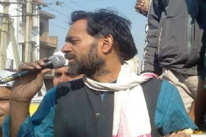 Yogendra Yadav's Swaraj India Which Has Not Won A Single Seat Till Date, To Contest All 90 Haryana Assembly Seats