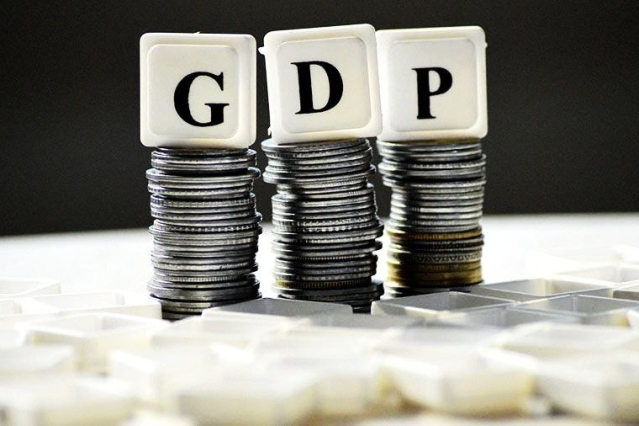 Q2 Falling GDP Numbers: What They Don't Say
