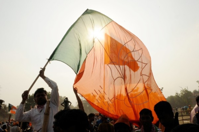 The Right Beliefs: A Review Of Swapan Dasgupta's 'Awakening Bharat Mata'