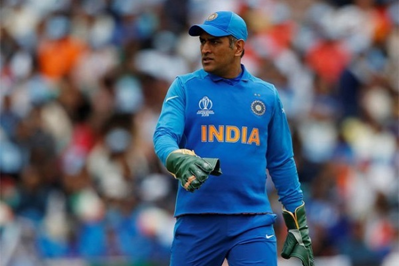'India Needs You': Lata Mangeshkar Implores Dhoni To Not Retire As India's World Cup Campaign Ends
