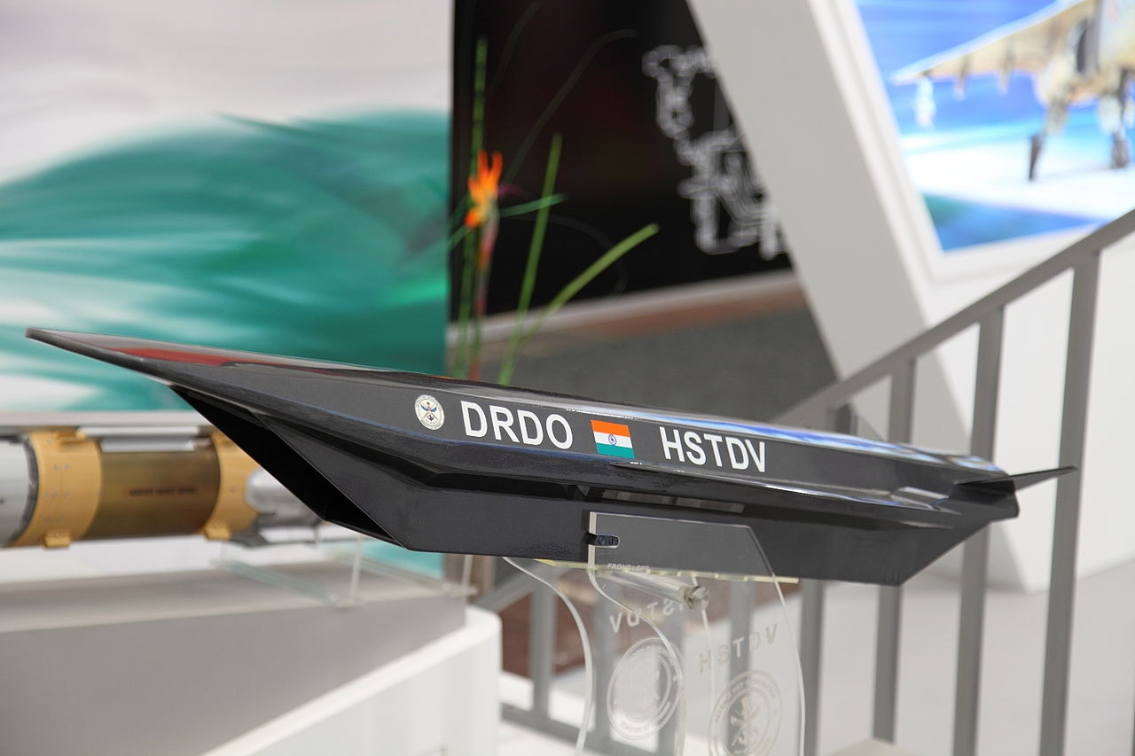 DRDO Tests Made In India Hypersonic Technology Capable Of Reaching Mach 6 Speed Via Scram-Jet Engine
