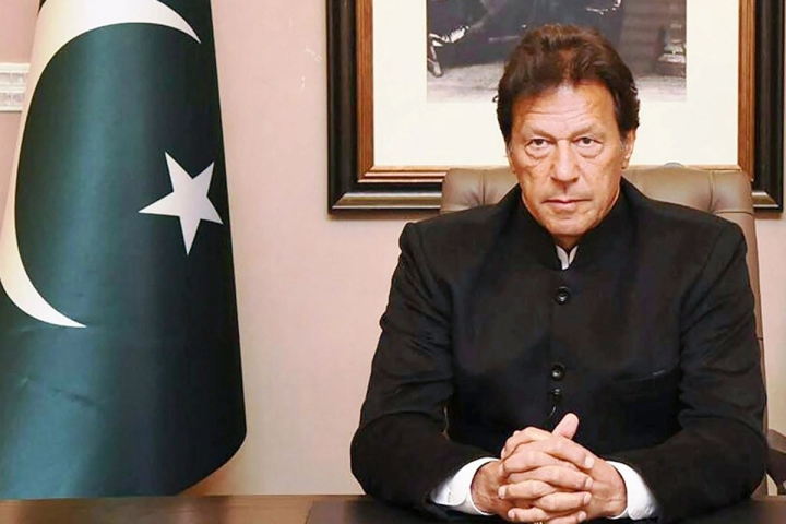 Imran Khan Who Promised Never To Beg, Gets $3 Billion Bailout Package For Pakistan From Qatar