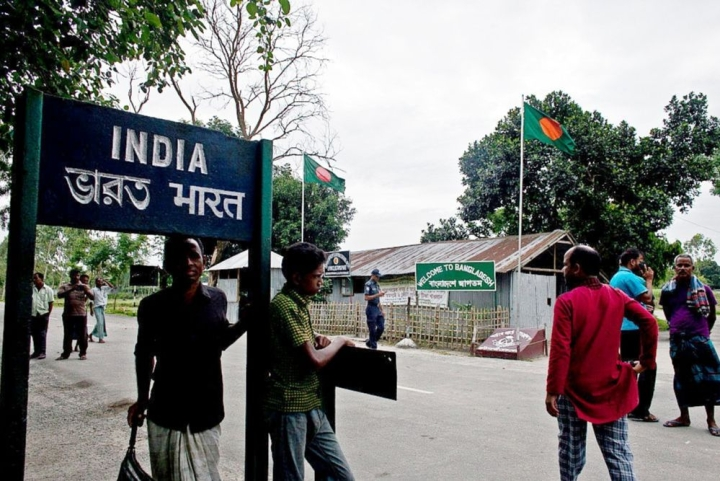 Assam: As many As 30 Bangladeshi Nationals, Including Three Women, Who Entered India Illegally Deported