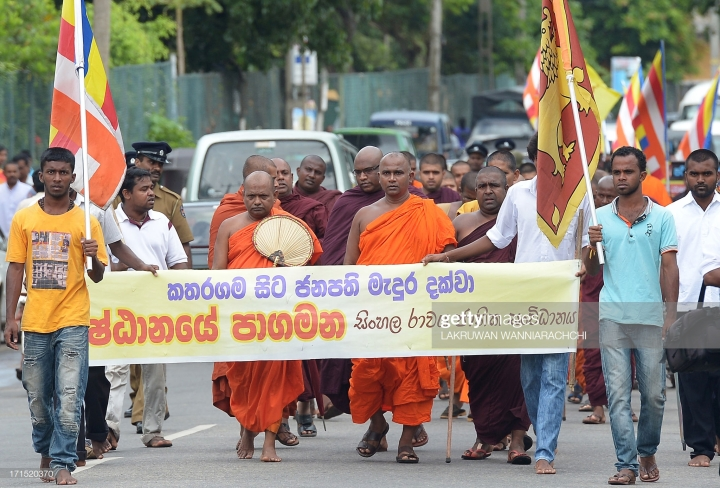 All Muslim Ministers in Sri Lanka Resign After Buddhist Monks Demand Their Sacking Over Links To Easter Terror Attack