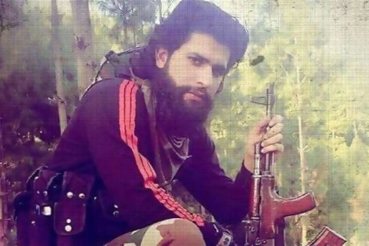 New Target For Indian Army: After Killing Of Zakir Musa, Al-Qaeda Cell In J&K Announces His Successor