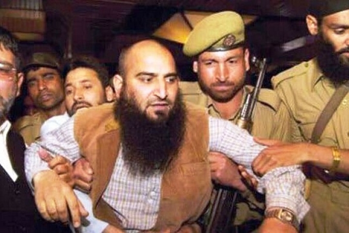 Crackdown Intensifies: Radical Separatist And Stone Pelting Kingpin Masrat Alam Shifted To Tihar Jail