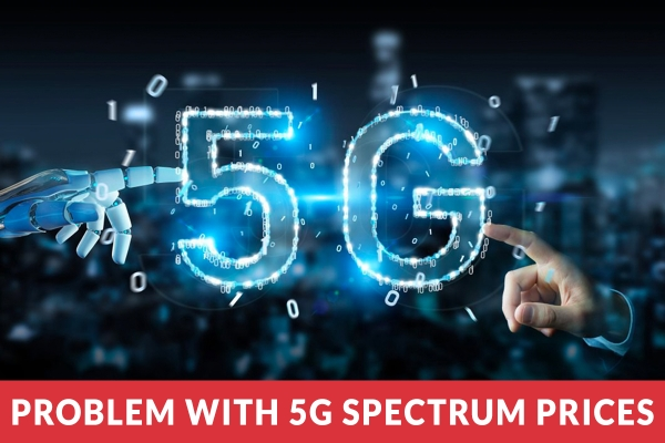Why Government Is Risking A Flop Show With Its 5G Spectrum Auction