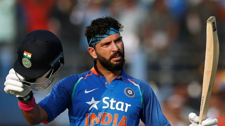 2011 Cricket World Cup Hero Yuvraj Singh Announces Retirement From All Forms After 25-Year-Long Stellar Career