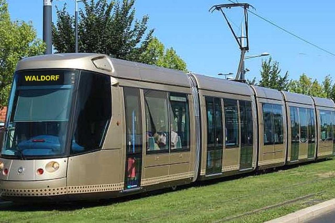 मैट्रो की जगह मेट्रोलाइट कॉरिडोर बनाने पर विचार कर रही है केंद्र सरकार,