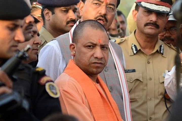 How Yogi Adityanath Is Straightening UP's Health, Law And Order, And Administration