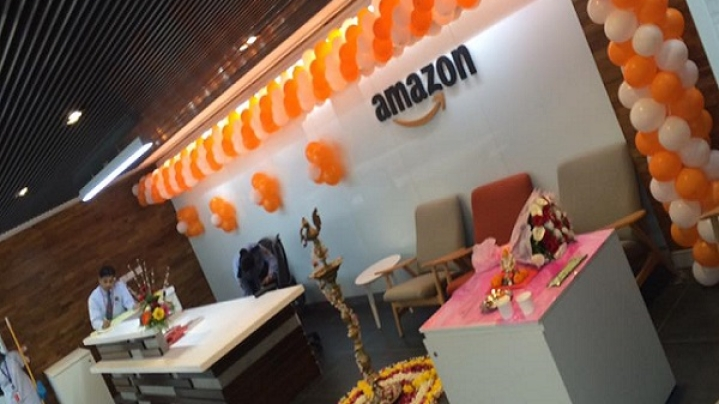 Amazon The Best Place To Work In India; Microsoft, Sony Follow, Claims Research