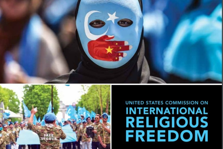 The US State Department's International Religious Freedom Report On India  Makes Little Sense