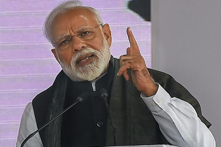 Opposition  To One-Nation-One-Poll Boils Down To One Reason: Fear Of Modi's Charisma