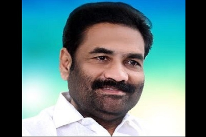 Citing Emotional Attachment To CM, Andhra MLA Tries To Take Oath In Jaganmohan Reddy's Name Instead Of God's