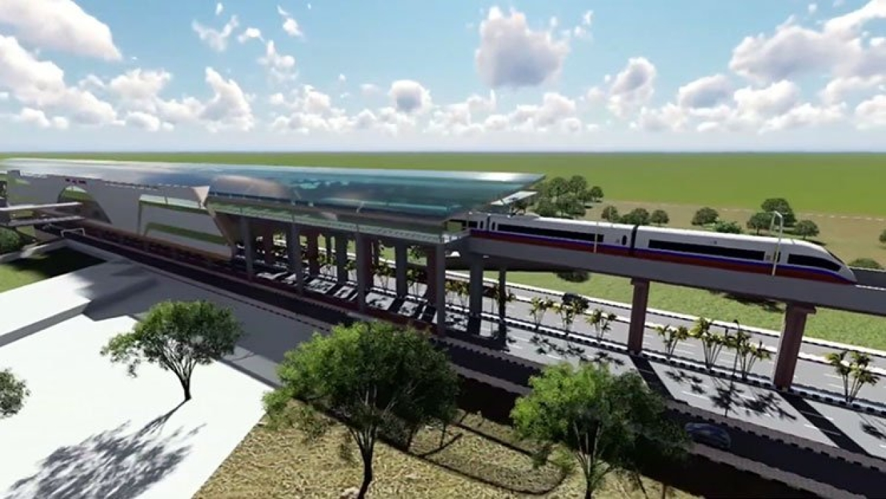 Spanish Engineering Firm Ayesa Bags Consultancy Contract For India's First Rapid Metro Line