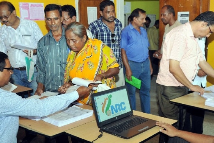 Assam Anti-Corruption Sleuths Bust Two Officials For Accepting Rs 10,000 Bribe To Illegally Include Woman's Name In NRC