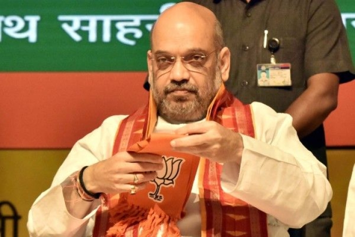 Home Minister Amit Shah To Visit Jammu And Kashmir After The Parliamentary Session