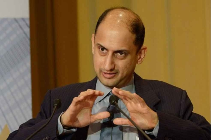 Why Viral Acharya Will Not Be Missed