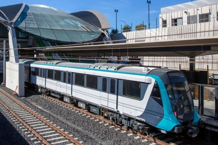 Make in India: Australia's Sydney Metro Deploys Fully Automated Driverless Indian-Manufactured Trains