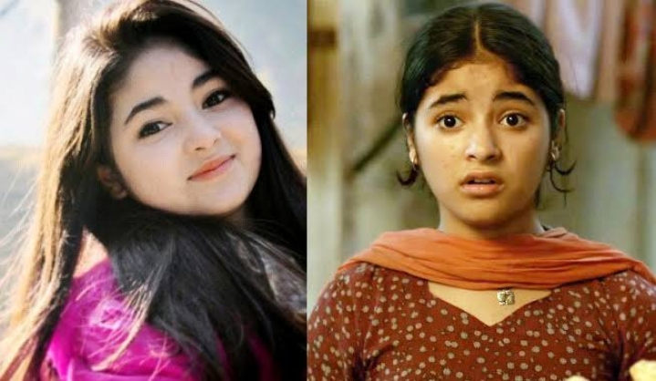 'My Relationship With Islam Is Threatened': Dangal-Fame Zaira Wasim Quits Acting; Quotes Quran In Long FB Post