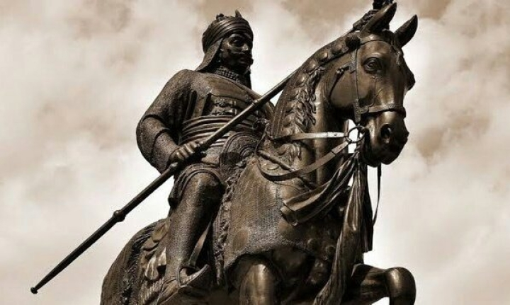 No Comparison Between Maharana Pratap, Akbar: BJP Leader Says A 'Great' Akbar Would've Rebuilt Destroyed Temples