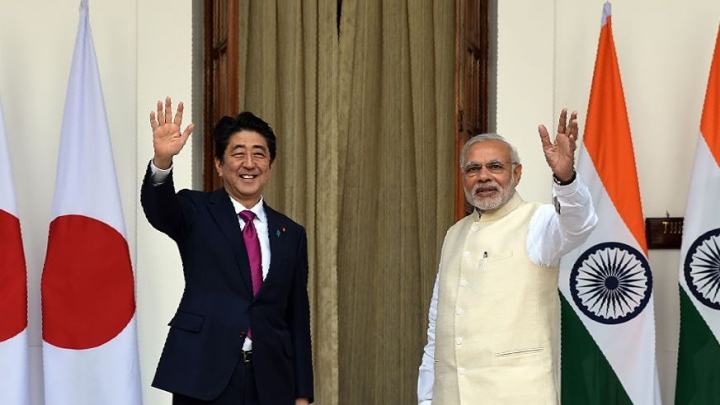 Soon Indian Students Can Go To Japan For Internships Under Technical Skill Development Programme