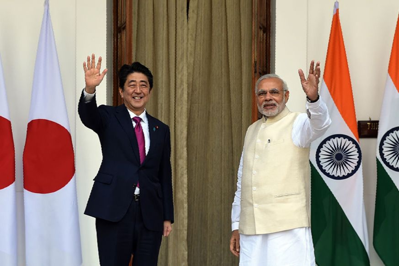 India And Japan To Hold Maiden 2+2 Level Dialogue Ahead Of Modi-Abe Annual Summit This Year